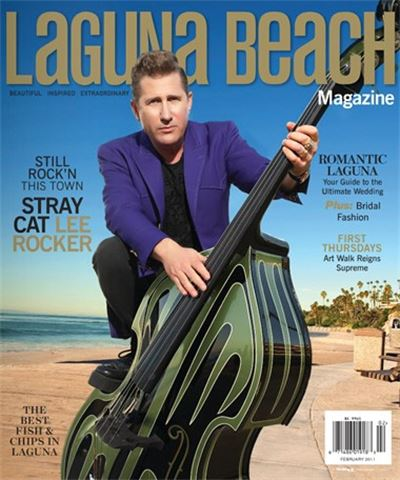 story about EuroPapi can be found on pages 24 and 25 of this issue of Laguna Beach Magazine